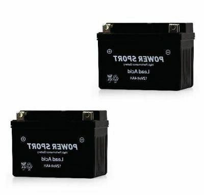2 pack ytx4l bs replacement for yt4l