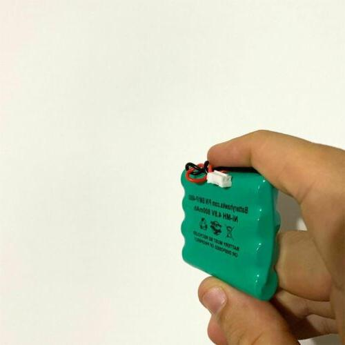 29790 Infant Battery Pack Replacement Baby Monitor
