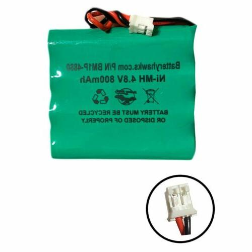29790 battery pack replacement for video baby