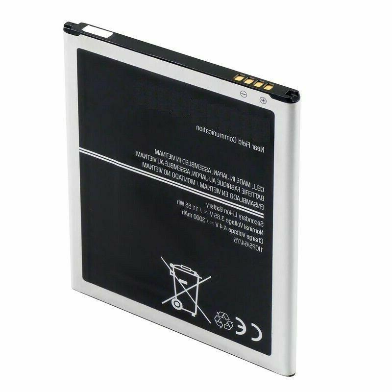 3020mAh Replacement Battery For Samsung Galaxy J7 J700P EB-BJ700CBE