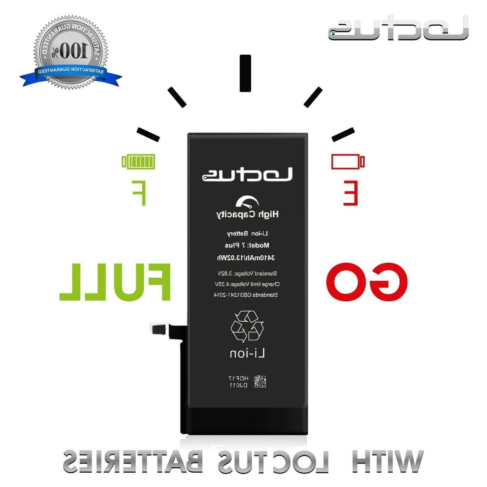 3410mAh Complete Year Guarantee