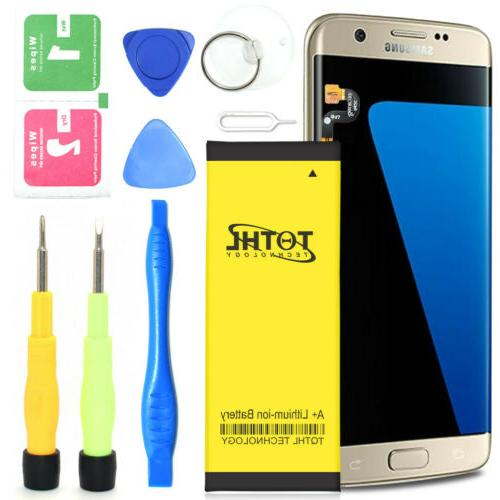 3800mAh Internal Replacement Battery for Samsung Galaxy S7 E