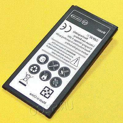 3870mAh Excellent Replacement Battery f Samsung Galaxy J7 Pr