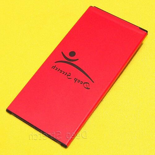 3870mAh High Capacity Extended Slim Replacement Battery for