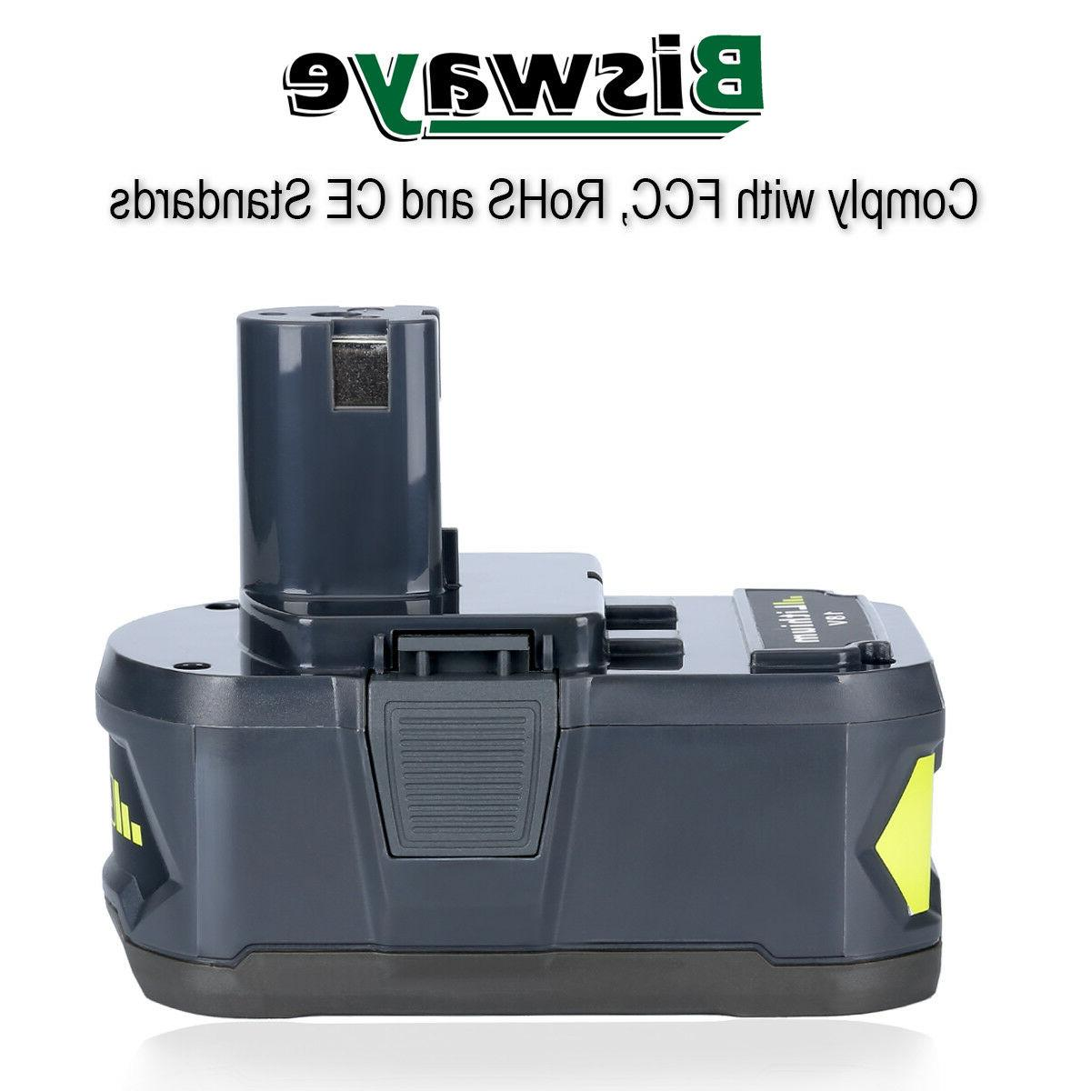 2 Pack Battery for ONE+