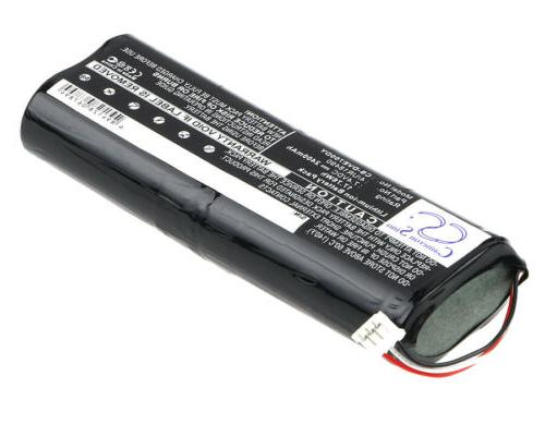 4/UR18490 Battery D-VE7000S Replacement DVD Player Battery New
