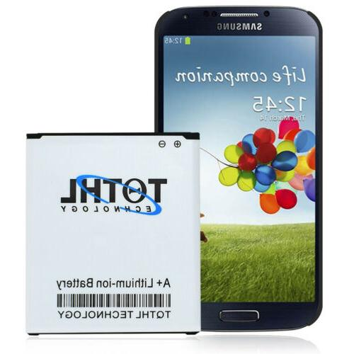 4000mAh Extra Replacement Battery For Samsung Galaxy S4 Acti