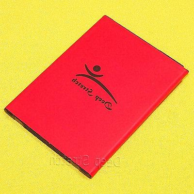 Deep Stretch 4170mAh Replacement Battery BL-44E1F for T-Mobi