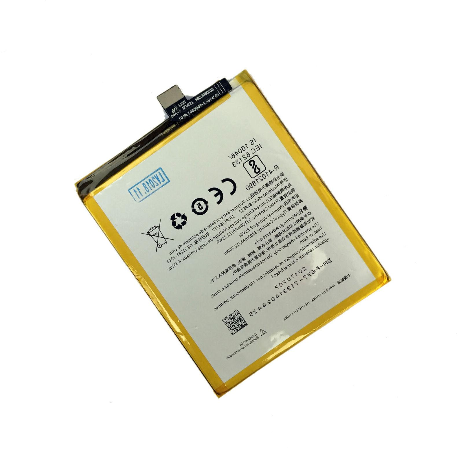 For OnePlus A5010 Battery Tools