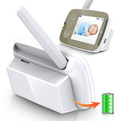 5000mah replacement battery mount holder for infant