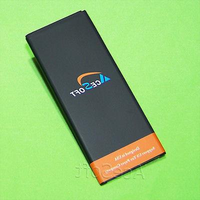 AceSoft Battery Note SM-N910