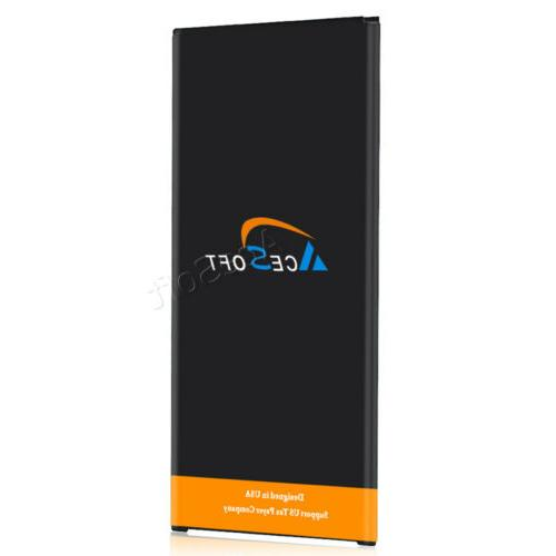 6670mah replacement battery for samsung galaxy note