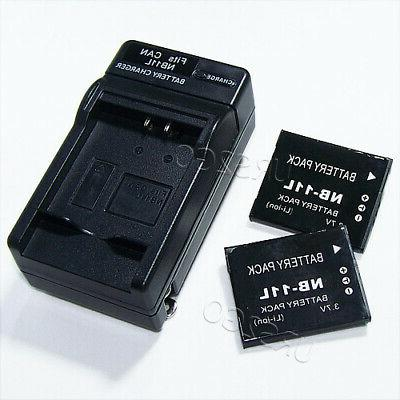 680mah long life battery with travel quick