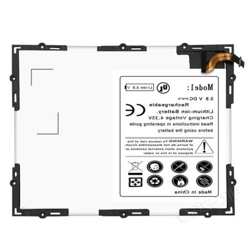 7280mah replacement lithium battery f samsung galaxy