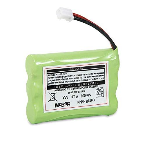 Mr.Batt Battery for Baby Monitor MBP33 MBP36PU