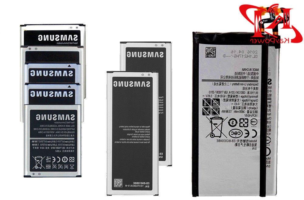 New Original Samsung Battery Replacement For Galaxy Note 3 4