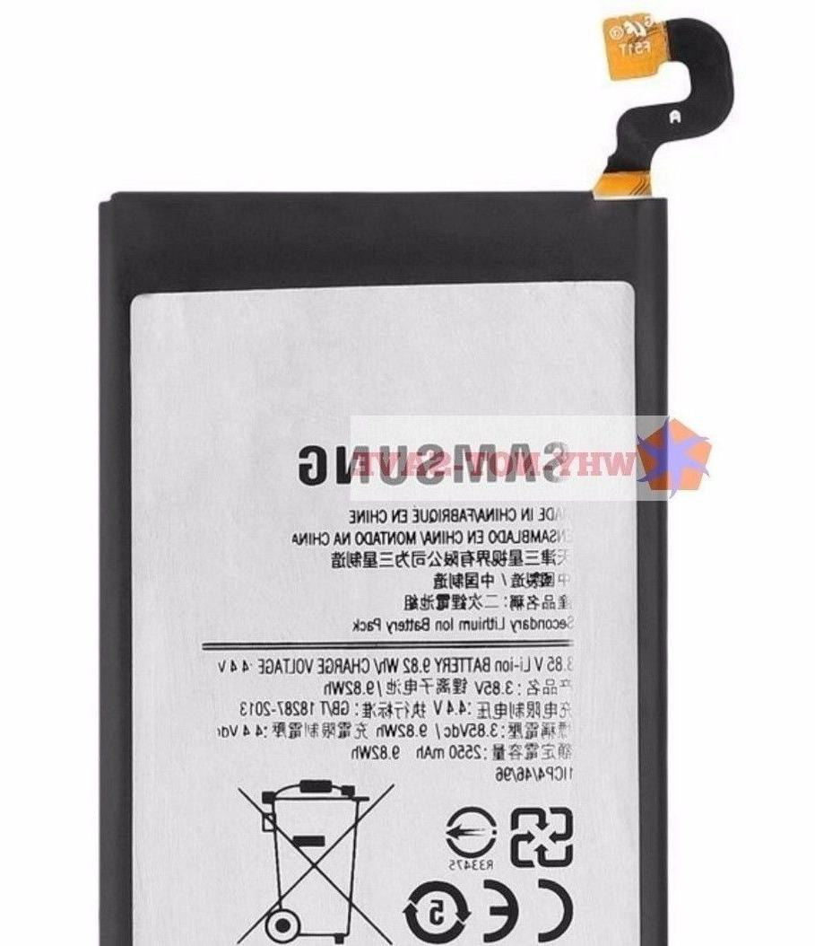 OEM Battery S6 phone US