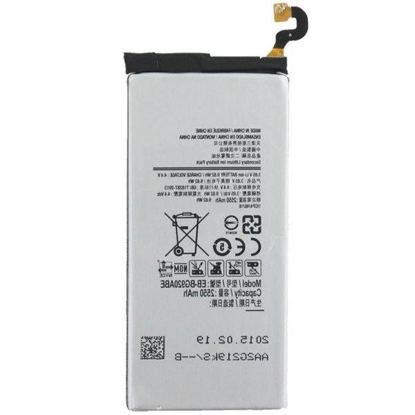 Replacement Battery Samsung Galaxy S5 S6 S7 Note 3 4 Mini Lot