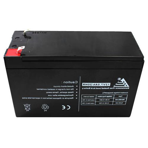 Replacement 12V APC BACK-UPS XS