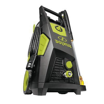 Sun SPX3500 2300-PSI 1.48 Brushless Induction Electric Pressure Washer,