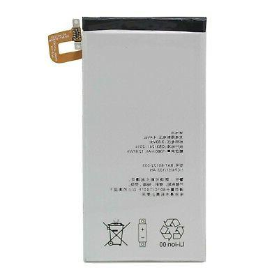 Battery BAT-60122-003 3360mAh For Blackberry With Tools
