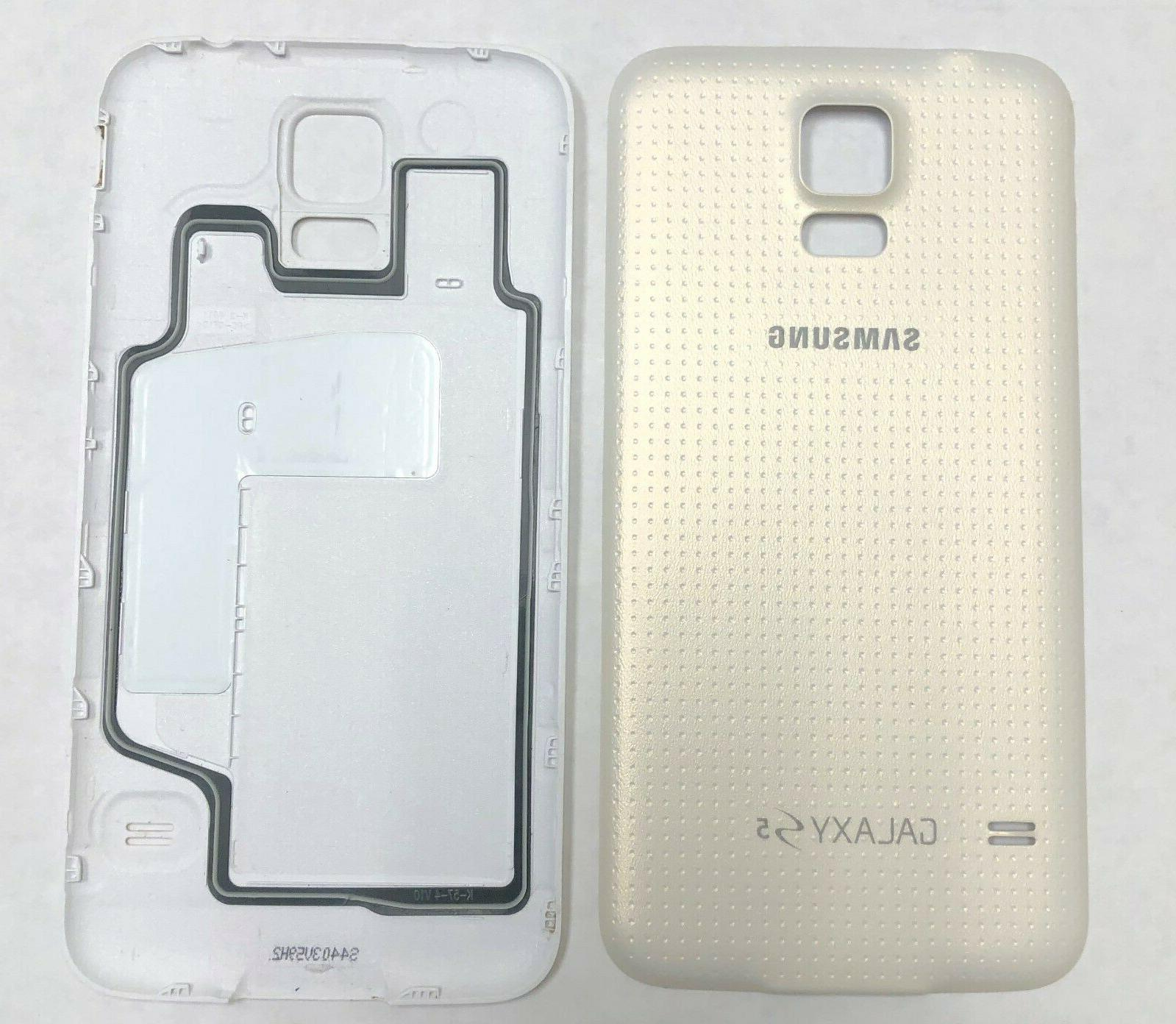 battery cover replacement back door for galaxy
