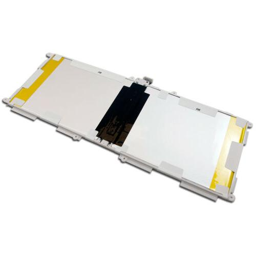 Battery Tab Verizon Replacement Tablet Part