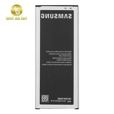 New 3220mAh Battery Samsung Galaxy Note 4 IV N910P