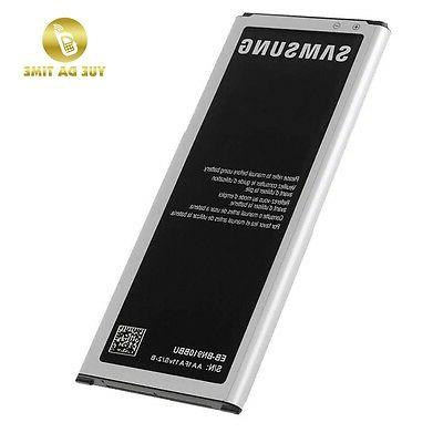 New 3220mAh Battery Samsung Galaxy IV N910A N910V N910P