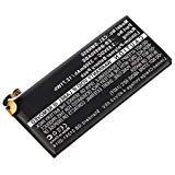 Cordless Phone Replacement Battery for BlackBerry - Priv