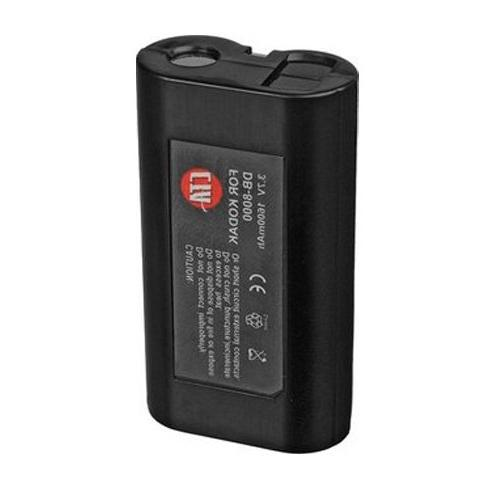db 8000 replacement battery