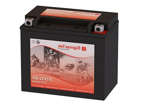 deka etx12 powersport replacement battery by