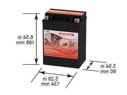 Power Sonic CB14A-A2 Battery by