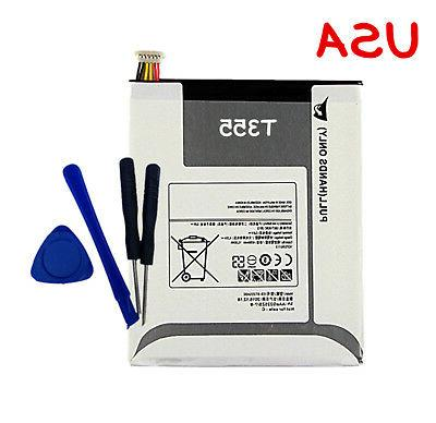eb bt355abe tablet replacement battery for samsung