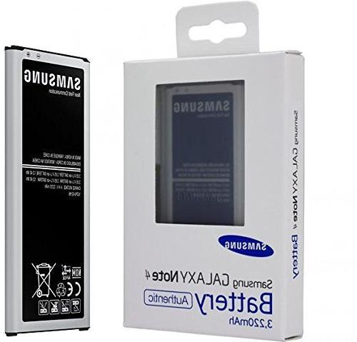 galaxy note 4 iv battery