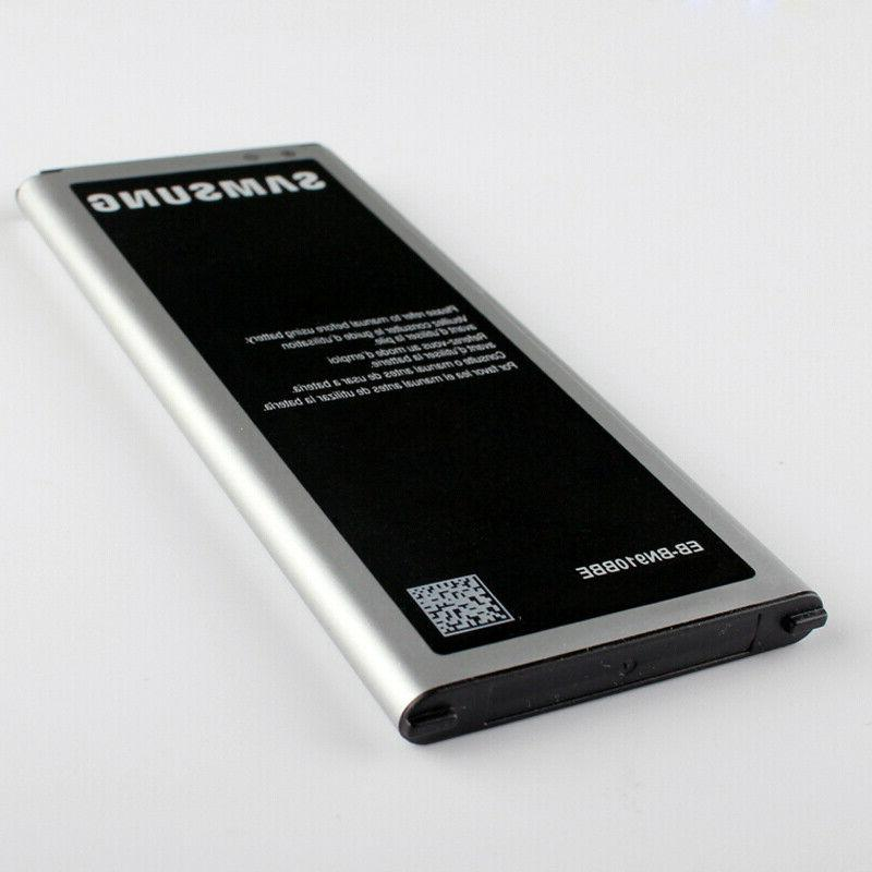 galaxy note 4 replacement battery eb