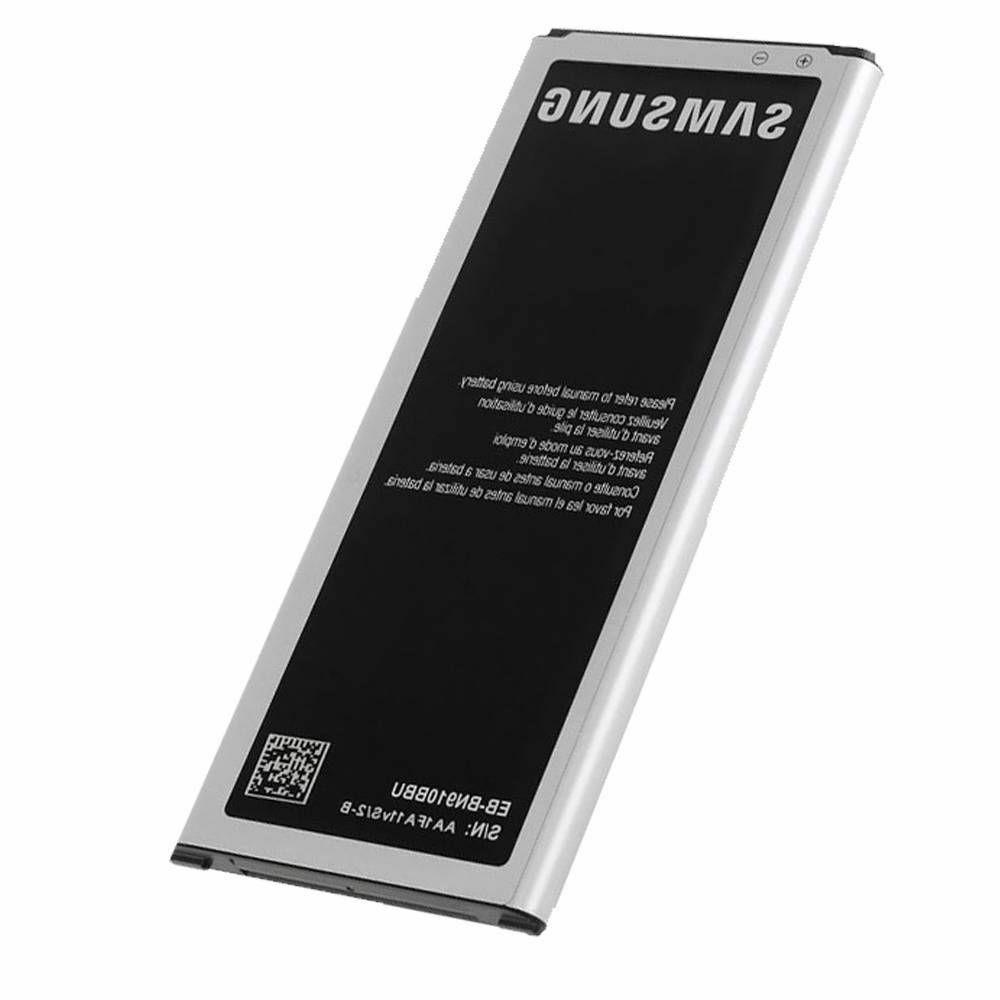 For Galaxy 4 SM-N910 Battery replacement EB-BN910BBU