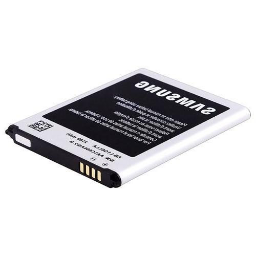 Samsung Original Genuine Samsung S3 2100 mAh Replacement Battery with NFC Technology for All Non-Retail