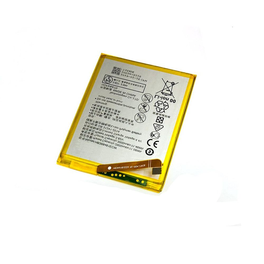 High Real 3000mAh HB366481ECW For P Smart FIG-LA1 <font><b>Battery</b></font>