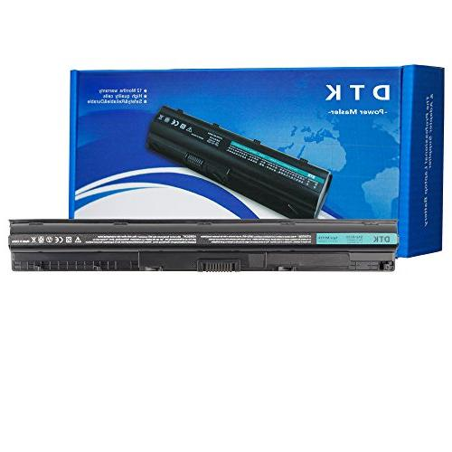 laptop battery m5y1k replacement