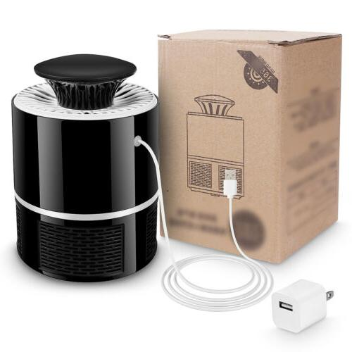 Mosquito Killer Bug Fly Trap Light