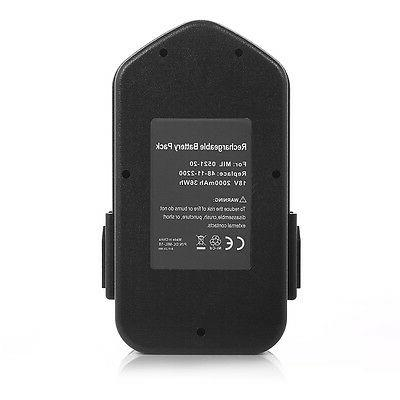 NEW 18V VOLT Replacement Battery For 48-11-2230