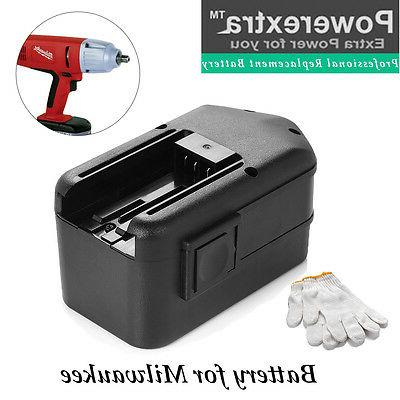 new 18v 18 volt replacement battery