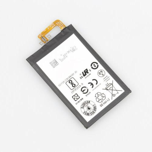 New Battery For Blackberry DTEK70 3440mAh + Tools