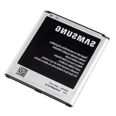New Battery Replacement For S5 S6 S7 1 2 4 5