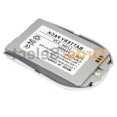 NEW Cell Phone Rechargeable Replacement Battery for Verizon