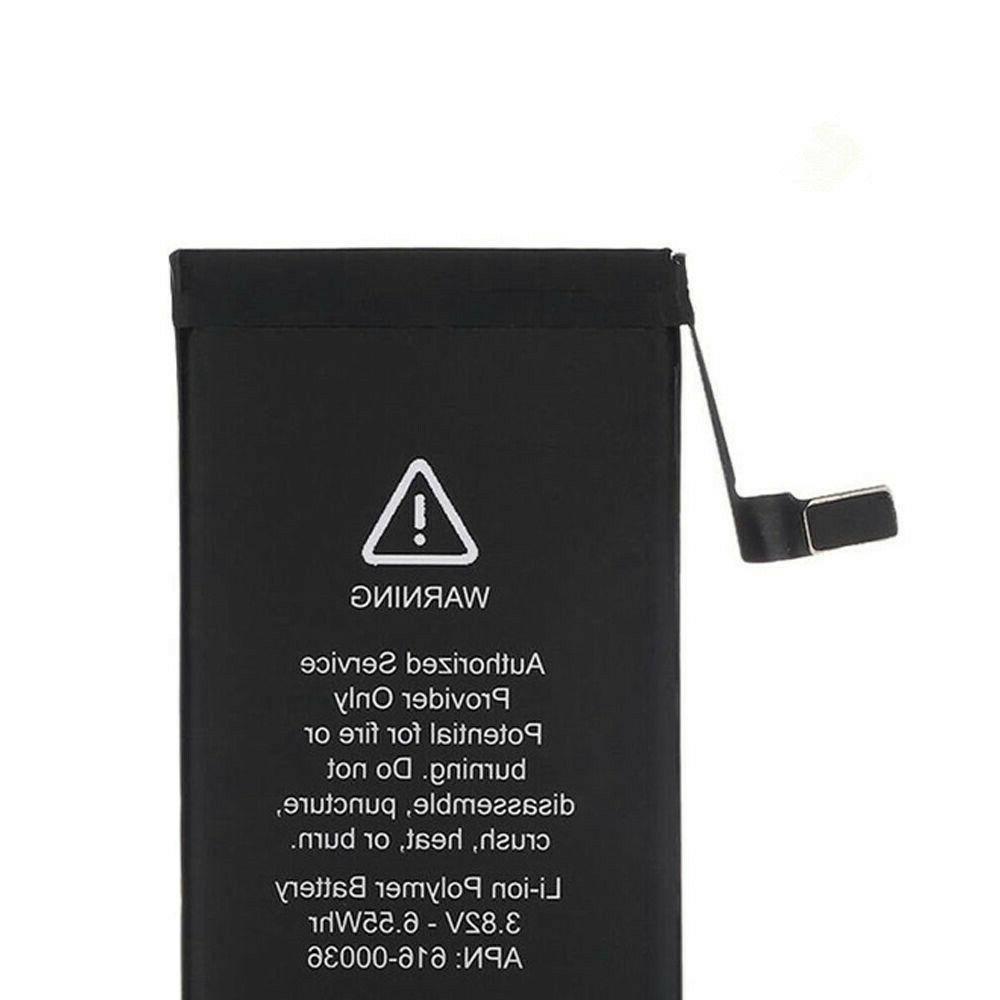 New OEM For iPhone 6s Internal Replacement 1715mAh Tools &