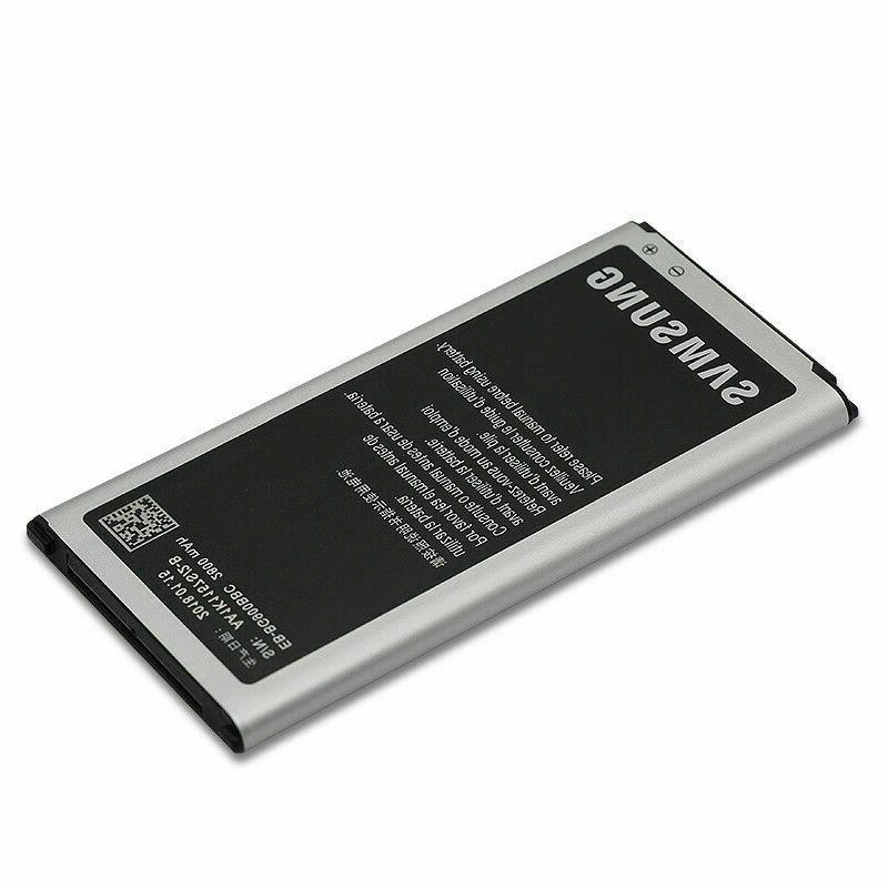 New OEM for Samsung Galaxy Battery EB-BG900BBZ 2800mAh
