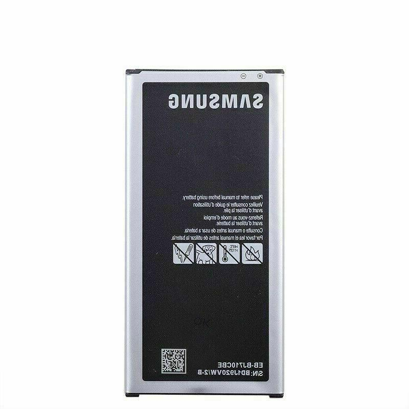 New For Samsung Galaxy Replacement Battery EB-BJ710CBU 3300 mAh