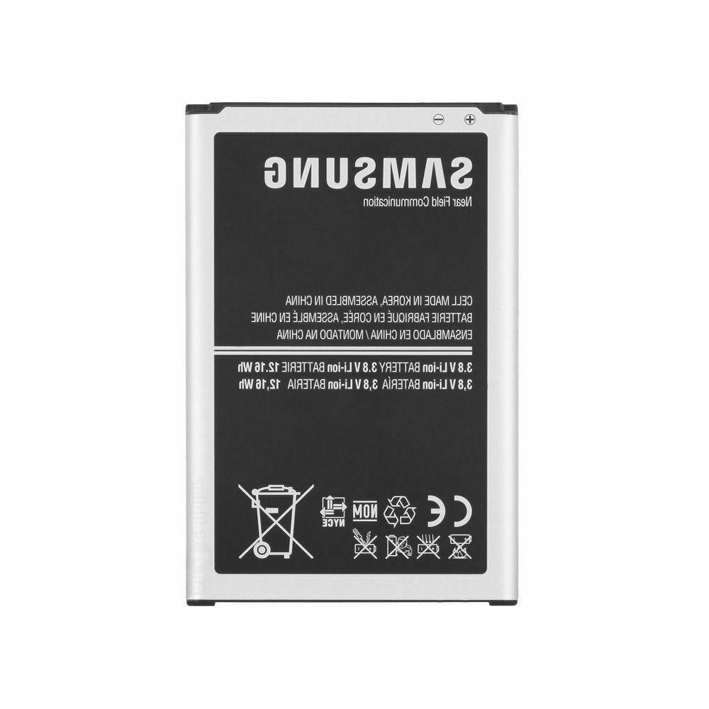 Brand Note 3 Battery